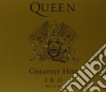 Greatest hits vol.1 & 2 cd musicale di Queen