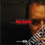 NIXON cd musicale di O.S.T.