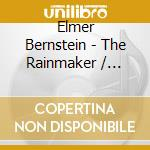 THE RAINMAKER cd musicale di O.S.T.