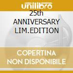 25th ANNIVERSARY LIM.EDITION cd musicale di QUEEN (BOX SET)