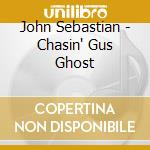 Chasin'gus'ghost cd musicale