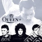 Greatest hits 3 cd musicale di Queen
