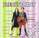 Freaky friday cd musicale di Ost
