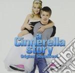 Cinderella story cd musicale di Ost
