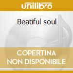 Beatiful soul cd musicale di Jessie Mccarteney
