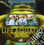 Life aquatic - 20 tr cd musicale di Ost
