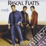 Melt cd musicale di Flatts Rascal