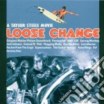 LOOSE CHANGE cd musicale di O.S.T.