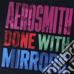 Aerosmith - Done With Mirrors cd musicale di AEROSMITH