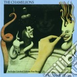 STRANGE TIMES cd musicale di CHAMELONS THE