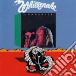 SNAKEBITE cd musicale di WHITESNAKE