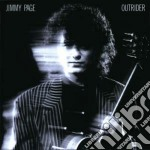 OUTRIDER cd musicale di Jimmy Page