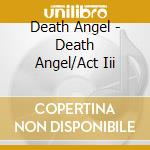 Act iii cd musicale di Angel Death