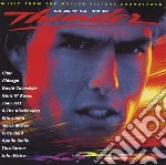 Days Of Thunder: Music From The Motion Picture Soundtrack cd musicale di O.S.T.