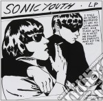 Sonic Youth - Goo cd musicale di SONIC YOUTH