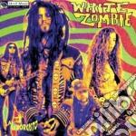 LA SEXORCISTO, DEVIL MUSIC V.1 cd musicale di Zombie White