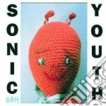 Sonic Youth - Dirty cd musicale di SONIC YOUTH