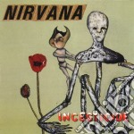 INCESTICIDE cd musicale di NIRVANA