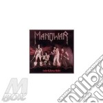 INTO THE GLORY RIDE cd musicale di MANOWAR