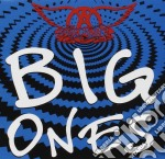 BIG ONES cd musicale di AEROSMITH