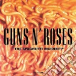 THE SPAGHETTI INCIDENT cd musicale di GUNS N'ROSES