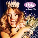 Hole - Live Through This cd musicale di HOLE