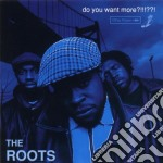 DO YOU WANT MORE?! cd musicale di ROOTS