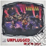MTV UNPLUGGED IN NEW YORK cd musicale di NIRVANA