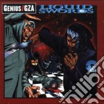 LIQUID SWORDS cd musicale di GENIUS/GZA