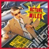 ACTUAL MILES(GREATEST HITS) cd