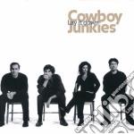 LAY IT DOWN cd musicale di COWBOY JUNKIES