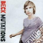 Beck - Mutations cd musicale di BECK!