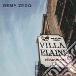Villa elaine cd musicale di Zero Remy