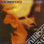 GO REMIXES-6 TRACKS cd musicale di MOBY