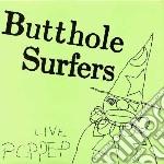 (LP VINILE) Live pcppep lp vinile di Surfers Butthole