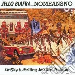 (LP VINILE) Sky is falling and i wan lp vinile di Jello / nome Biafra
