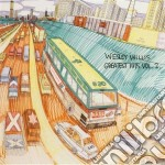 (LP VINILE) Greatest hits volume ii lp vinile di Wesley Willis