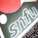 PING PONG EP                              cd musicale di SNFU