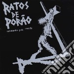 (LP VINILE) Sistemados pelo crucifa lp vinile di Ratos de porao