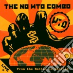 (LP VINILE) Live from the battle in lp vinile di W.t.o.combo No