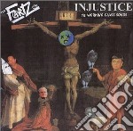 (LP VINILE) Injustice lp vinile di Fartz