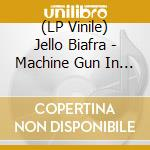 (LP VINILE) Machine gun in clown's head lp vinile di Jello Biafra