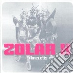 (LP VINILE) Timeless lp vinile di Zolar-x