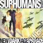 (LP VINILE) New dark age parade lp vinile di Subhumans