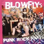 (LP VINILE) Blowfly's punk rock party lp vinile di Blowfly