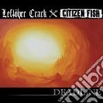 (LP VINILE) Split lp vinile di Fish/leftove Citizen