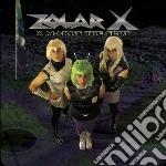 (LP VINILE) X marks the spot lp vinile di X Zolar