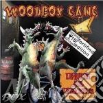 DRUNK AS DRAGONS                          cd musicale di Gang Woodbox