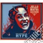 (LP VINILE) AUDACITY OF HYPE                          lp vinile di Jello Biafra