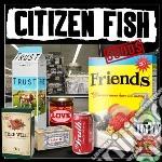 Goods cd musicale di Fish Citizen